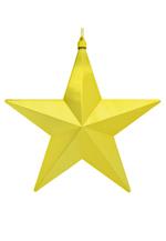 Игрушка Звезда