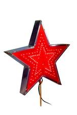 Макушка на елку Звезда